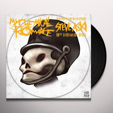 My Chemical Romance WELCOME TO THE BLACK PARADE (STEVE AOKI 10TH ANNIV Vinyl Record