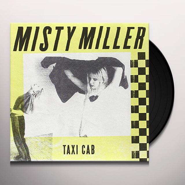Misty Miller TAXI CAB Vinyl Record