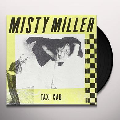 Misty Miller TAXI CAB Vinyl Record