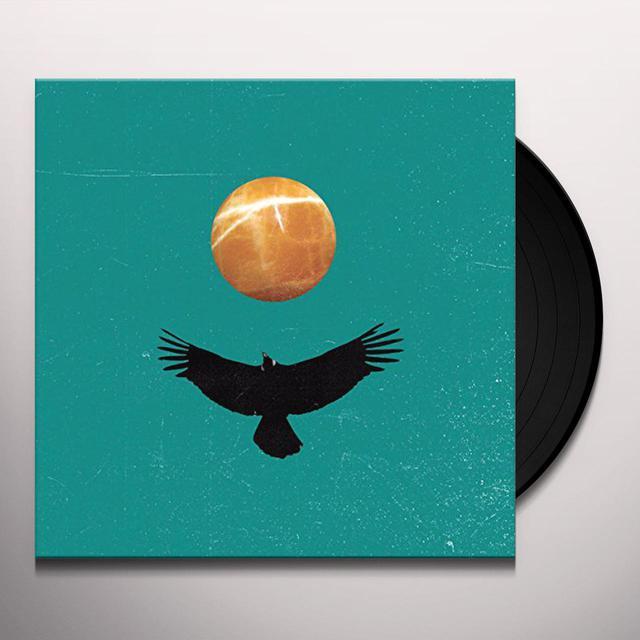 LAST OF THE EASY RIDERS Vinyl Record