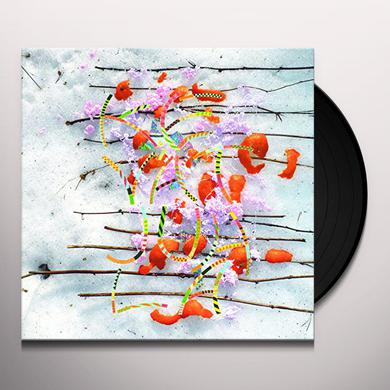 Tomutonttu KEVATJUHLA Vinyl Record