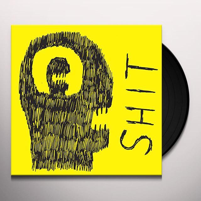 S.H.I.T. I. Vinyl Record
