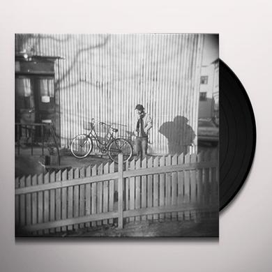 Leif Vollebekk INLAND Vinyl Record