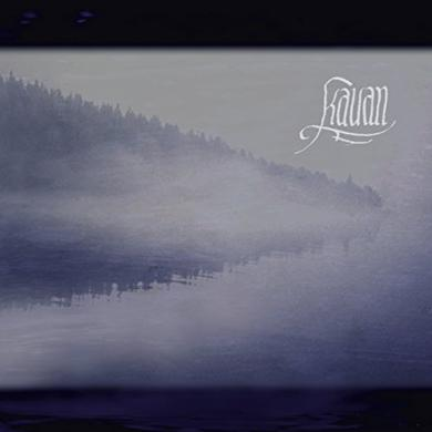 Tenhi KAUAN Vinyl Record