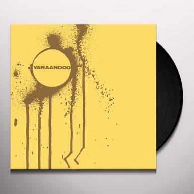 Rob Thomsett YARAANDOO / HARA Vinyl Record