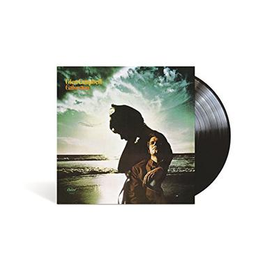 Glen Campbell GALVESTON Vinyl Record