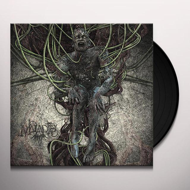 Maladie STILL Vinyl Record