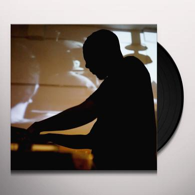TUAMIE HOLY GHOST SPIRITUALS Vinyl Record