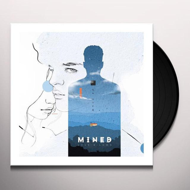 Mined LOVES LOW'S Vinyl Record