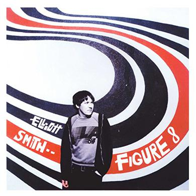 Elliott Smith FIGURE 8 Vinyl Record