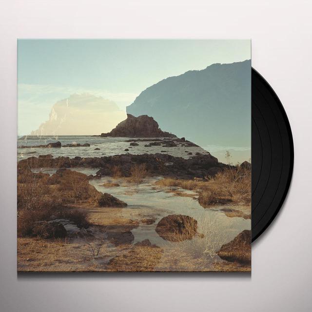 Clutchy Hopkins / Fat Albert Einstein HIGH DESERT LOW TIDE Vinyl Record