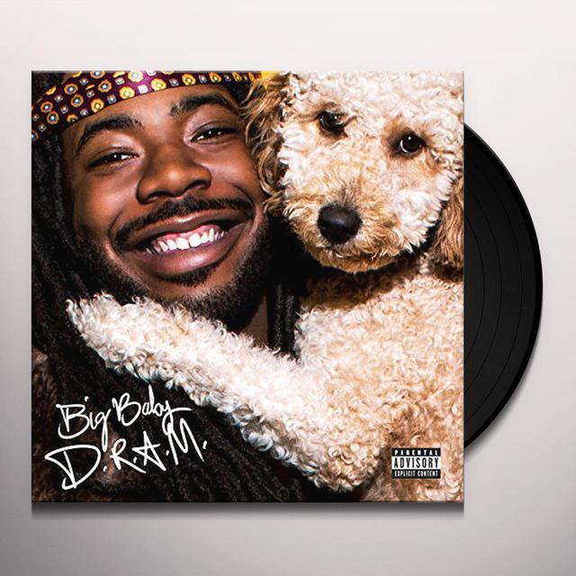 BIG BABY D.R.A.M. Vinyl Record