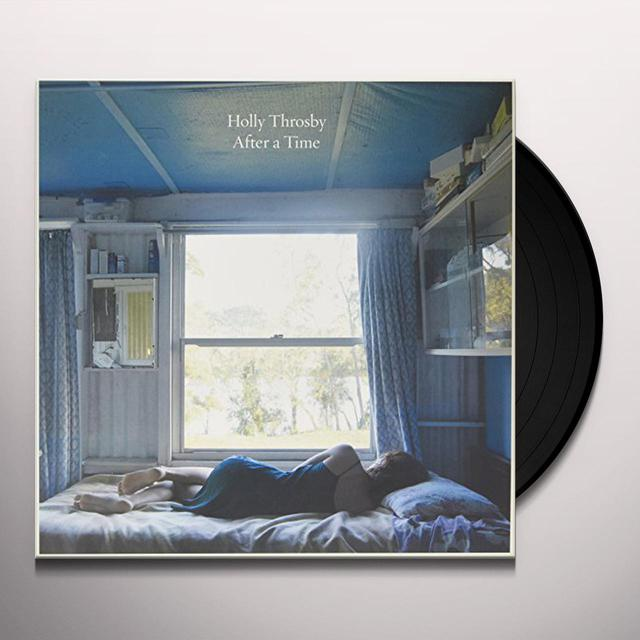 Holly Throsby AFTER A TIME Vinyl Record