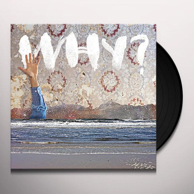 Why MOH LHEAN Vinyl Record