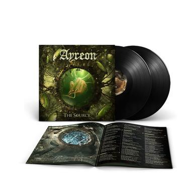 Ayreon SOURCE Vinyl Record