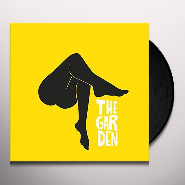 Llorca GARDEN Vinyl Record