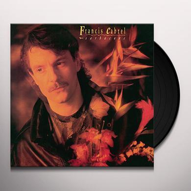 Francis Cabrel SARBACANE Vinyl Record