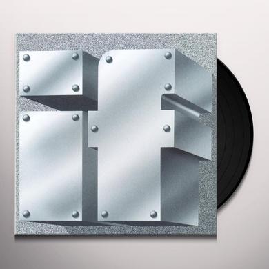 IF Vinyl Record