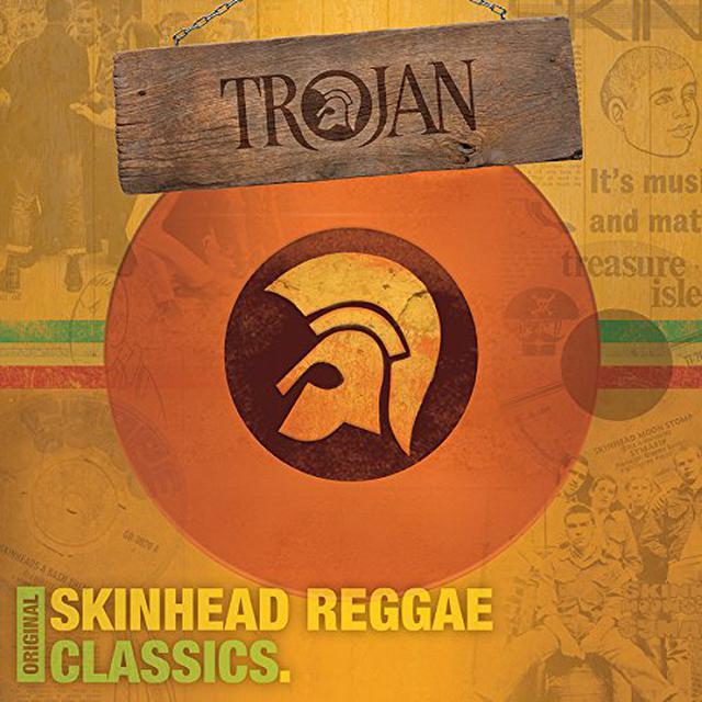 Original Skinhead Reggae Classics / Various Vinyl Record