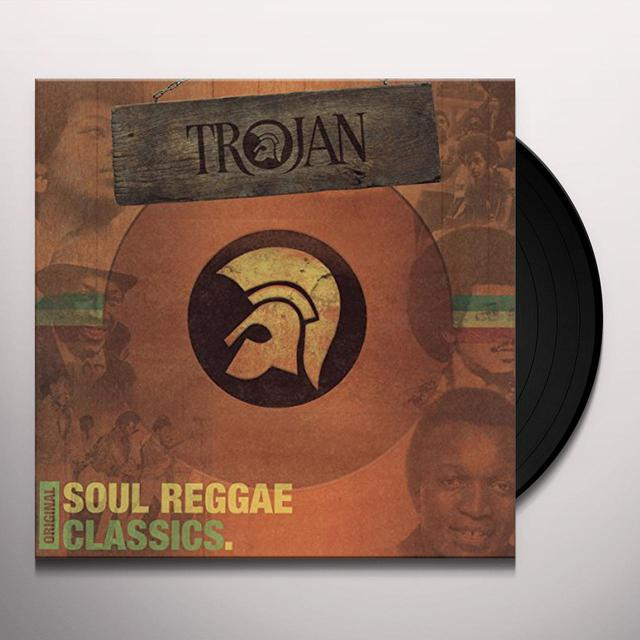 Original Soul Reggae Classics / Various Vinyl Record