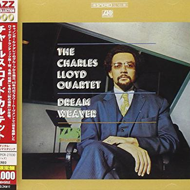 Charles Lloyd DREAM WEAVER Vinyl Record