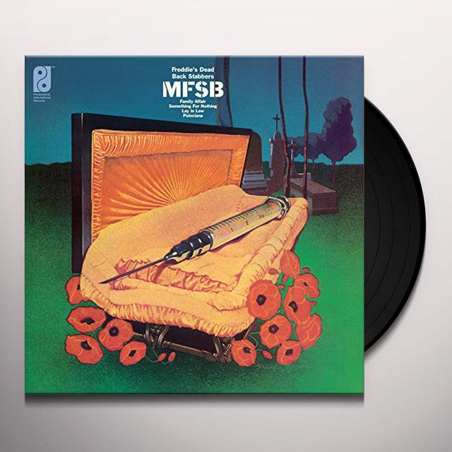 MFSB (MOTHER FATHER SISTER BROTHER) Vinyl Record