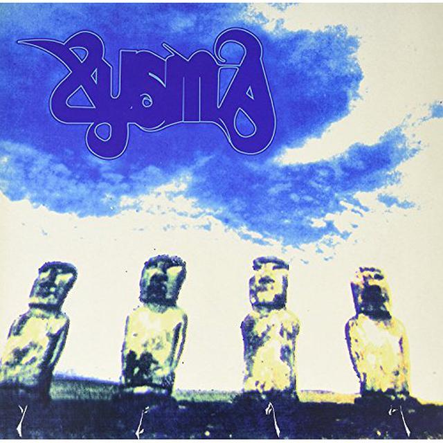 Xysma YEAH Vinyl Record