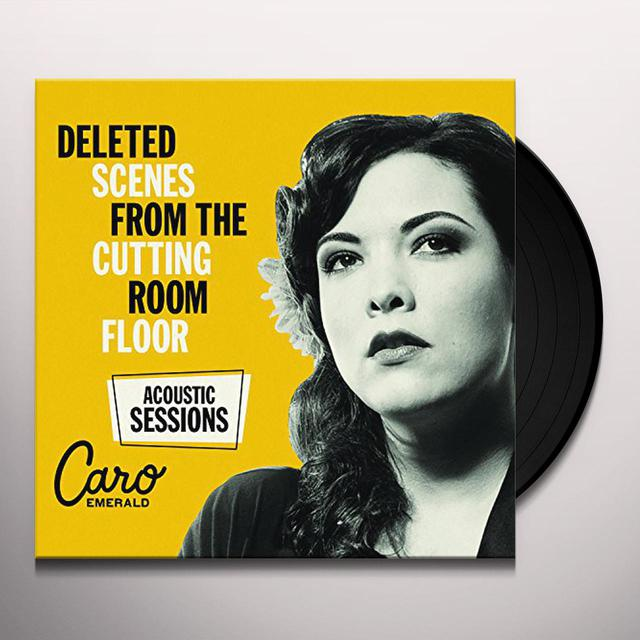 Emerald Caro DELETED SCENES FROM CUTTING ROOM FLOOR: ACOUSTIC Vinyl Record