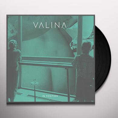 Valina IN POSITION Vinyl Record