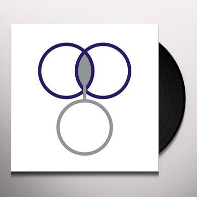 Jon Mueller DHRAANWDN Vinyl Record
