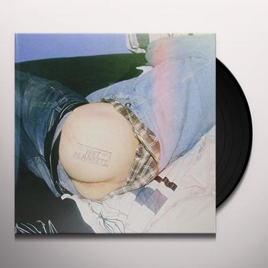 RISE OF WET BLANKETS Vinyl Record