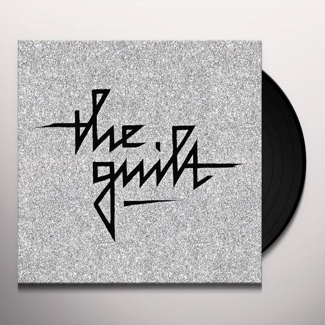 Guilt Vinyl Record
