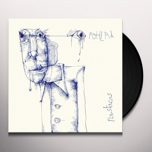 Pastacas POHLAD Vinyl Record