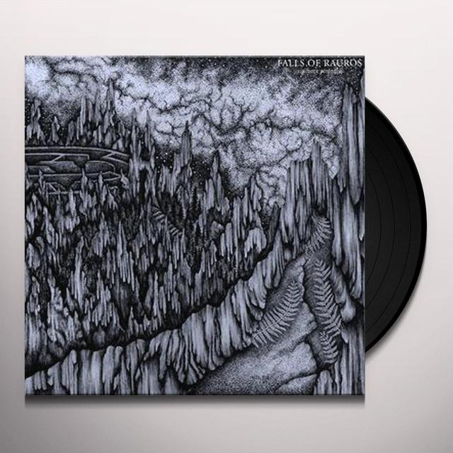 Falls Of Rauros VIGILANCE PERENNIAL Vinyl Record