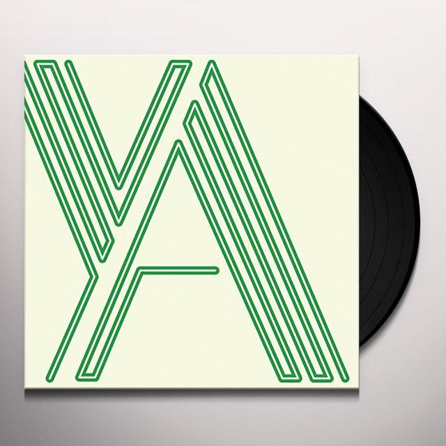 FUJIYA & MIYAGI Vinyl Record