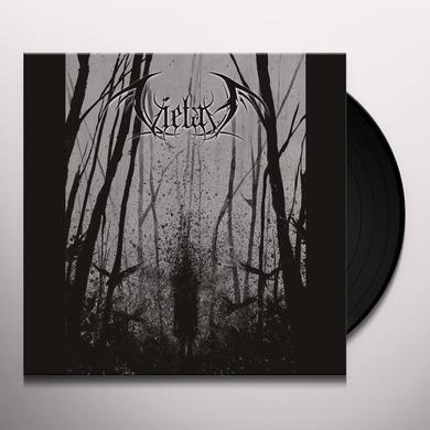 Vietah CZORNAJA CVII Vinyl Record