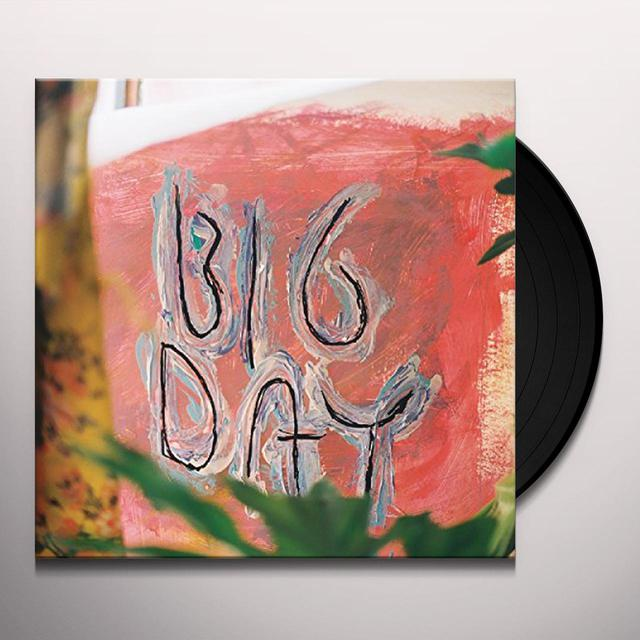 Loose Tooth BIG DAY Vinyl Record