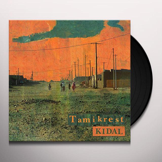 Tamikrest KIDAL Vinyl Record