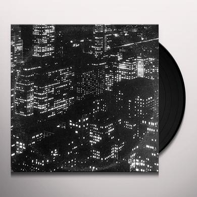 Timber Timbre SINCERELY FUTURE POLLUTION Vinyl Record