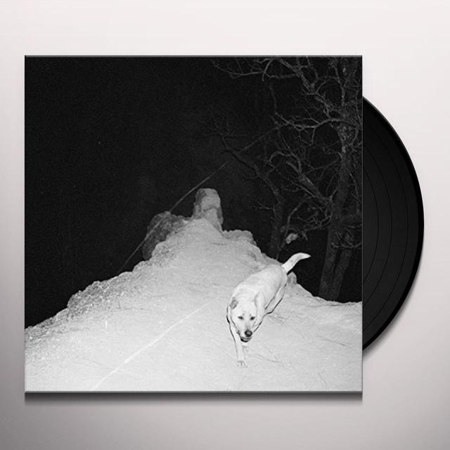 Vargdod BRUTAL DISCIPLIN Vinyl Record