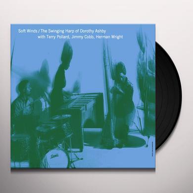 SOFT WINDS / SWINGING HARP OF DOROTHY ASHBY Vinyl Record