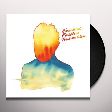 Ezechiel Pailhes TOUT VA BIEN Vinyl Record