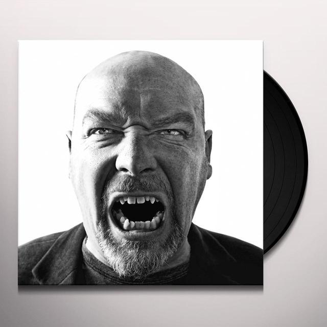 Andrew Liles DIARIO DE UN MONSTRUO Vinyl Record