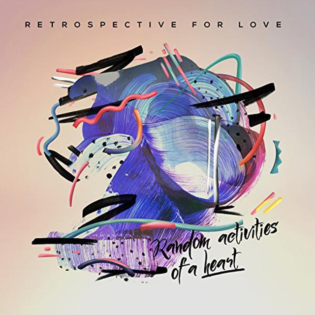 Retrospective For Love RANDOM ACTIVITIES OF A HEART Vinyl Record