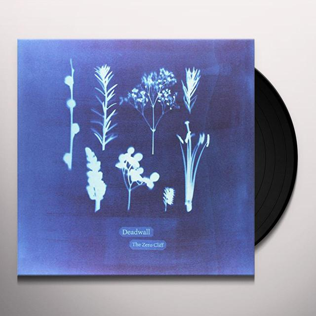 Deadwall ZERO CLIFF Vinyl Record