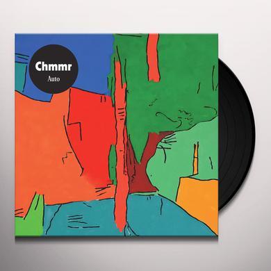 CHMMR AUTO Vinyl Record