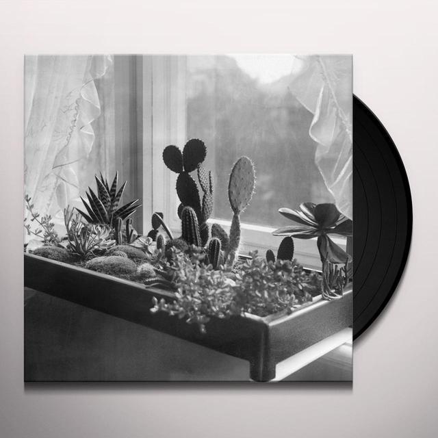 Turinn 18 1/2 MINUTE GAPS Vinyl Record