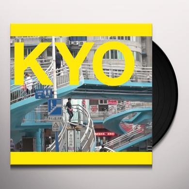 Kyo I MUSIK Vinyl Record