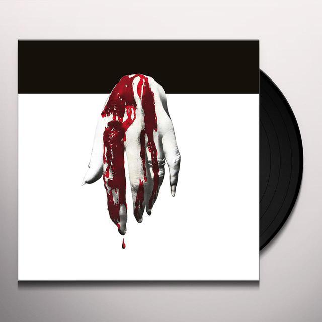 Sante Maria Romitelli HATCHET FOR THE HONEYMOON O.S.T. Vinyl Record