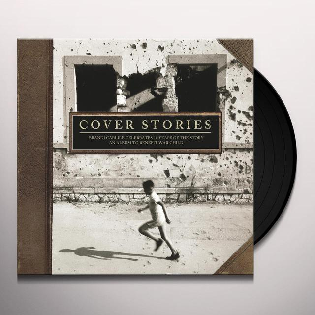Cover Stories: Brandi Carlile Celebrates 10 / Var Vinyl Record